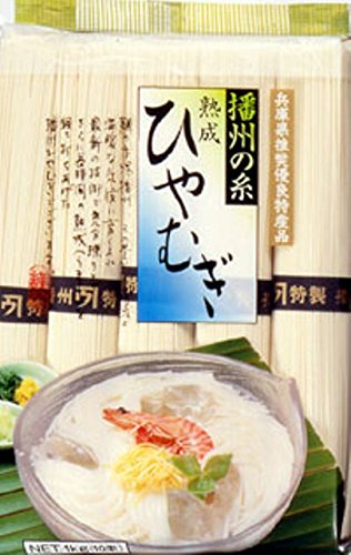 昭和 熟成冷麦 播州の糸 1kg