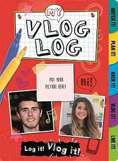 My Vlog Log: Vloggers (Vlogging)