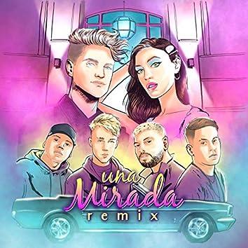 Una Mirada (Remix)