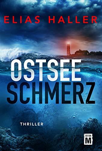 Buchseite und Rezensionen zu 'Ostseeschmerz (Finkel & Silber)' von Elias Haller