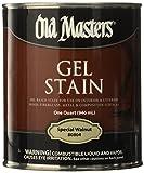 Old Masters 24990 80804 QT Spec Wanut Gel Stain