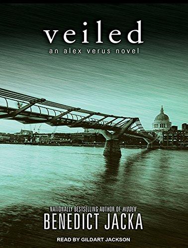 Veiled: 6 (Alex Verus)