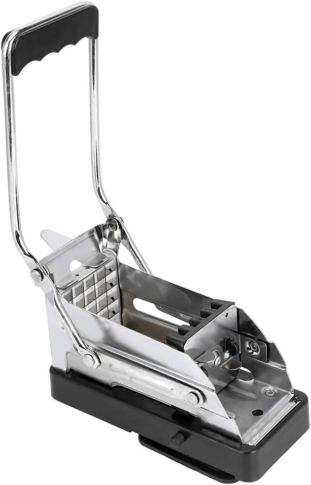 Potato Cutter Many popular Sales brands Wilecolly French Multi‑Function Fries
