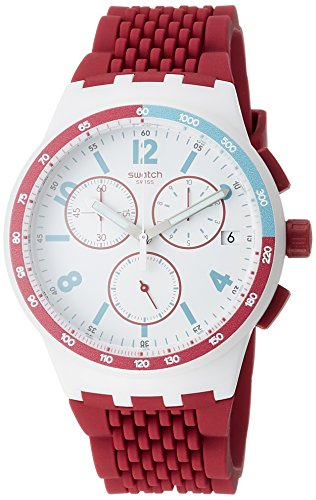 Swatch Inteligente Reloj de Pulsera SUSM403