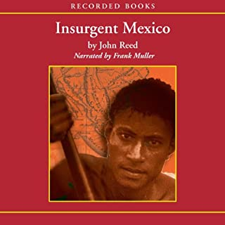 Insurgent Mexico cover art