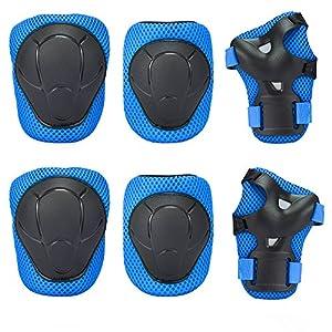 Dolami Set de protección/Juego de Protecciones contra caídas ...