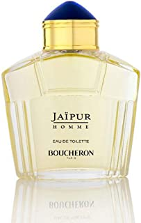 Boucheron Jaipur Homme for Men 100ml Eau de Toilette
