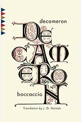 Decameron (Vintage Classics Book 322) Kindle Edition