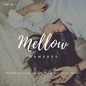 Mellow Moments - Tender Easy Going And Calm Pop Vocal Songs, Vol. 09