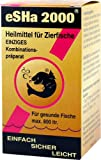 eSHa 2000 – Breitbandheilmittel gegen Verpilzungen, Flossenfäule...