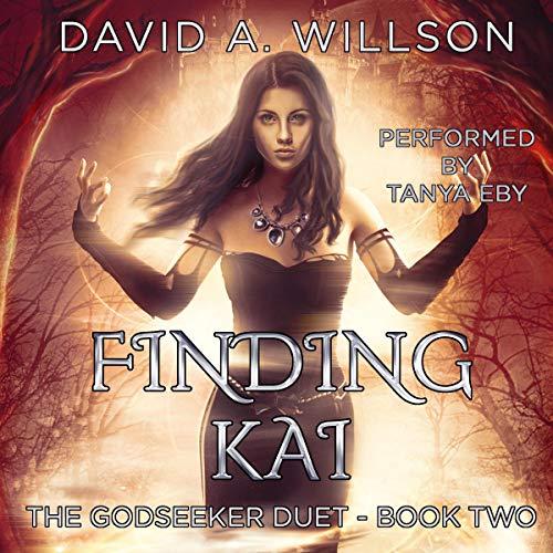Finding Kai Titelbild