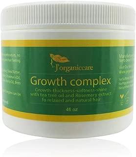 J'Organic Solutions hair growth Scalp stimulator (hair grease)