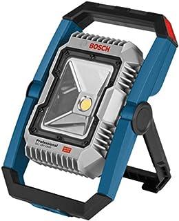Bosch Professional(ボッシュ) 14V・18V コードレス投光器 1,900ルーメン (本体のみ、バッテリー・充電器別売り) GLI18V-1900