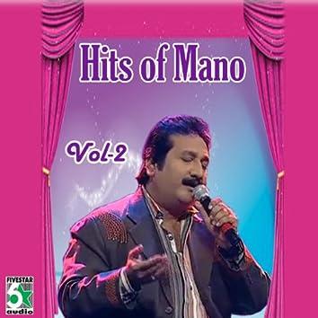 Hits of Mano, Vol.2