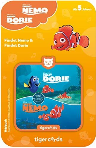 tigermedia 4181 tigercard Nemo/Findet Dorie
