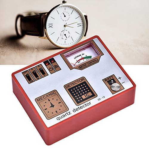 Entmagnetisierer Timegrapher, Mechanischer Uhr Entmagnetisierung/Batteriemessung/Puls/Quarz For Tester Maschinenuhr