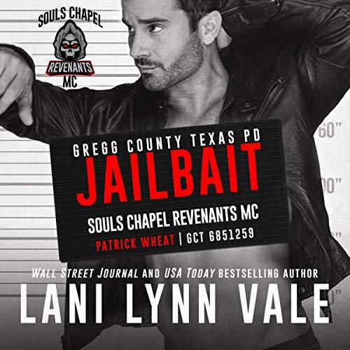 Jailbait Audiobook By Lani Lynn Vale cover art
