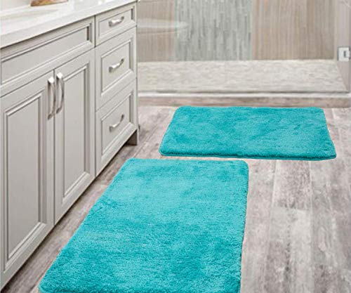 alfombra turquesa fabricante TouBoRa