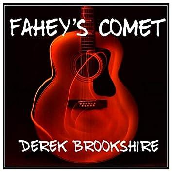 Fahey's Comet