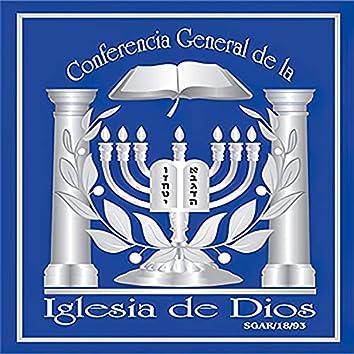 Conferencia General de la Iglesia de Dios Vol. 2