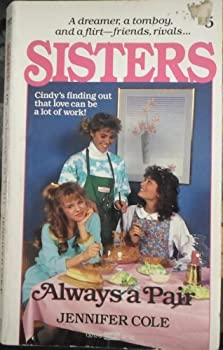 Always a Pair - Book #5 of the Sisters
