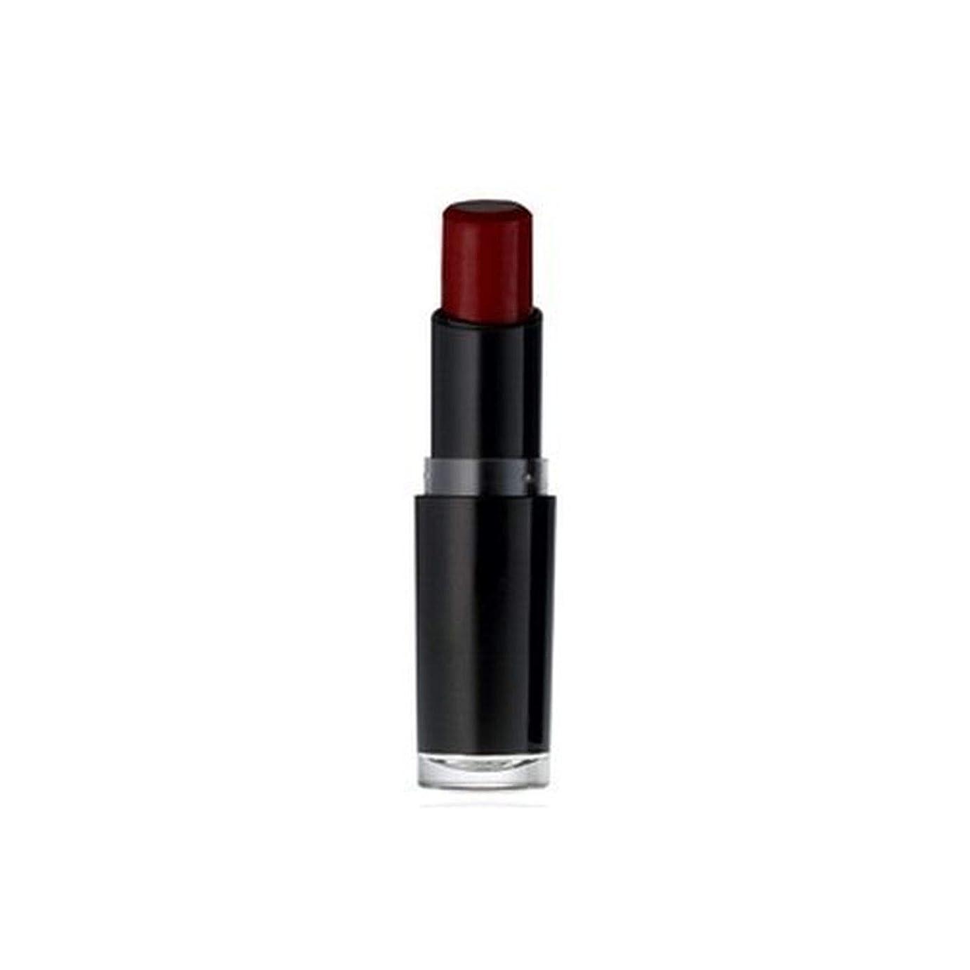 泥だらけ外観テロリスト(3 Pack) WET N WILD Mega Last Matte Lip Cover Cinnamon Spice (並行輸入品)