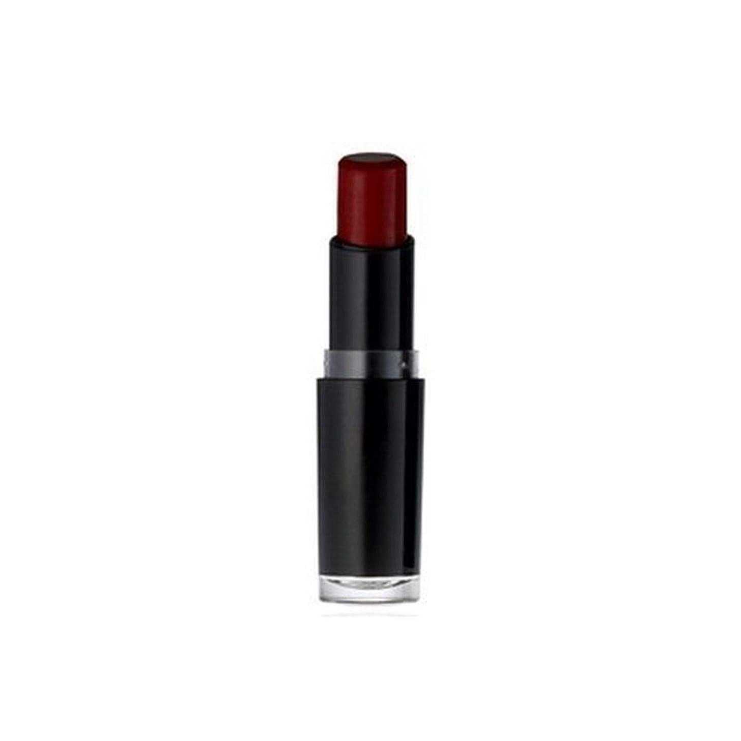 噴火発見競争力のある(3 Pack) WET N WILD Mega Last Matte Lip Cover Cinnamon Spice (並行輸入品)