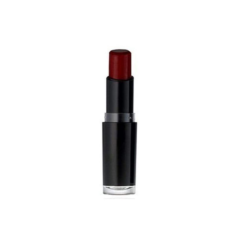 リベラル引用シーン(3 Pack) WET N WILD Mega Last Matte Lip Cover Cinnamon Spice (並行輸入品)