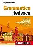 Grammatica tedesca. Con esercizi di autoverifica. Con CD Audio formato MP3