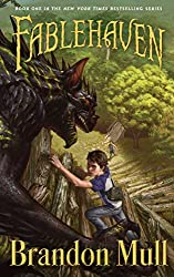 Cover of Fablehaven