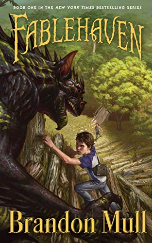 Fablehaven (1)