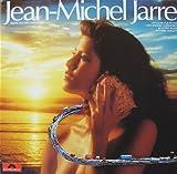 Jean-Michel Jarre. Musik aus Zeit und Raum. DDR-Lizenz-Ed. Mit Stücken aus Oxygene, Equinox u.a.(VINYL/ SCHALLPLATTE/ LP)