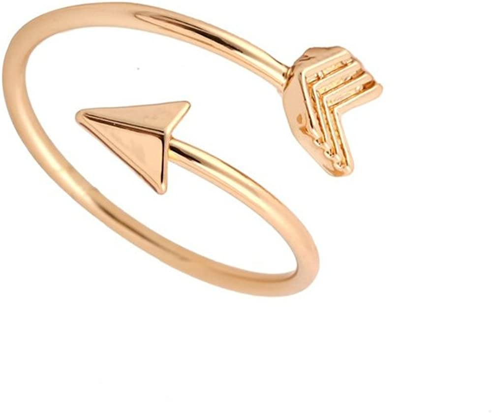 The L Ring  14k Gold Filled Wrap Ring  Sterling Silver Knuckle Ring  Rose Gold Midi Ring  Adjustable L Shaped Thumb Ring