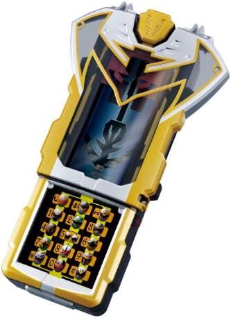 Kaizoku Sentai Gokaiger Power Rangers Transformation Gokai Cellular Bandai Japan product image