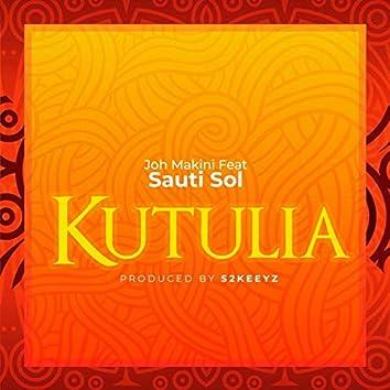 Kutulia (feat. Sauti Sol)