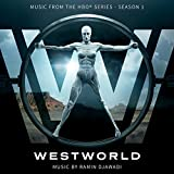 Get Music From Westworld at Amazon