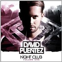 Night Club 1 By David Puentez