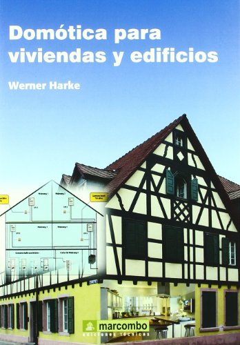 Domótica para Viviendas y Edificios
