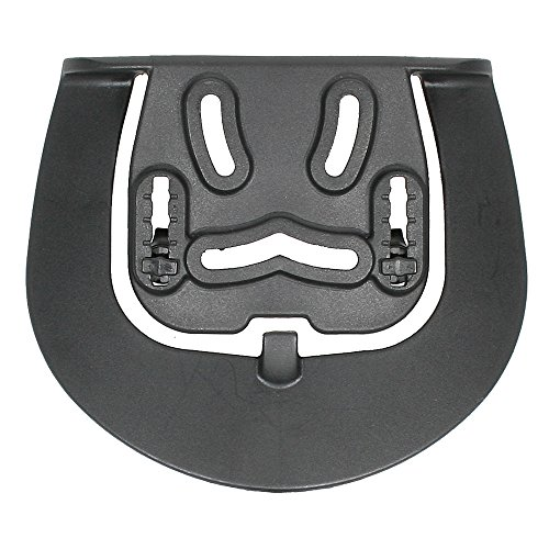 BLACKHAWK SERPA Paddle Platform with Screws