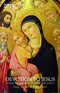 calendar catholic 2014