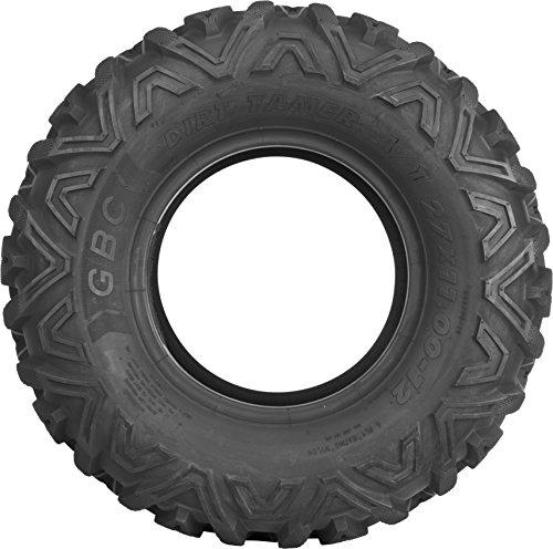 GBC Dirt Tamer 6 Ply 26-12.00-12 ATV Tire