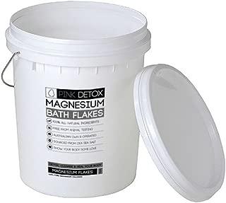 Magnesium Chloride Bath Flakes