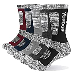 Best Hiking Socks for Sweaty Feet 1