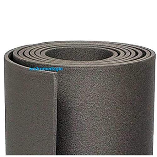 FLEXOTERM PLUS ADESIVO 20MMx1500MMx20MTL Pannello isolante con un lato adesivo ad elevatissimo isolamento termico specificatamente studiato per la coibentazione dei cassonetti da rivestimento in legno