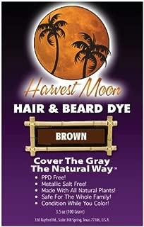 Brown Hair Dye 3 Pack