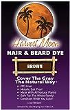 Brown Henna Hair Dye 100 Grams