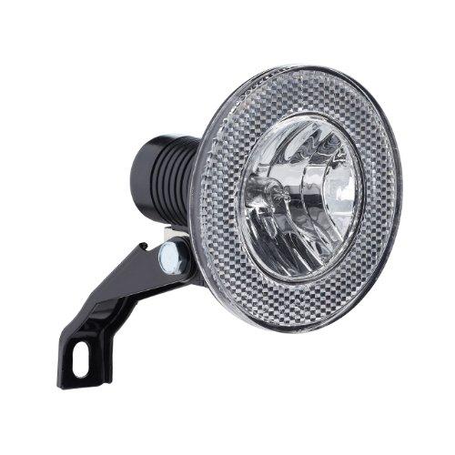 Büchel Road Lite, Scheinwerfer ohne Schalter, schwarz, 50740