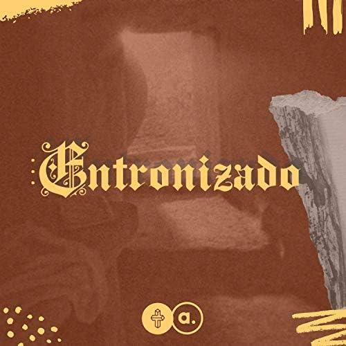 Cristandade Adoração feat. Gesse Silva