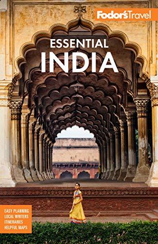 Fodor's Essential India: with Delhi, Rajasthan, Mumbai & Kerala (Full-color Travel Guide) [Idioma Inglés]: 4