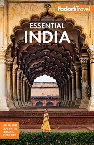 Fodor's Essential India: with Delhi, Rajasthan, Mumbai & Kerala (Full-color Travel Guide) (Best Medicine For Common Cold In India)